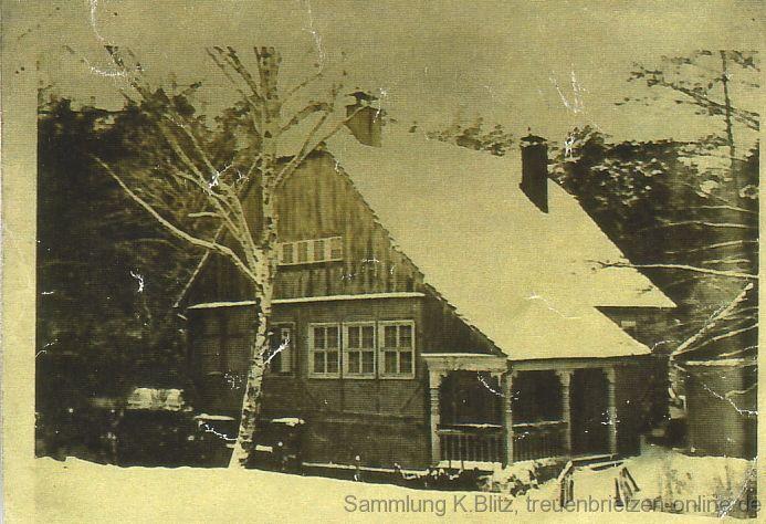 Walkmühle Frohnsdorf