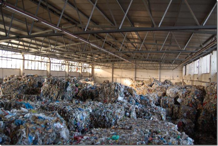 Müllberge fahrzeugwerk treuenbrietzen