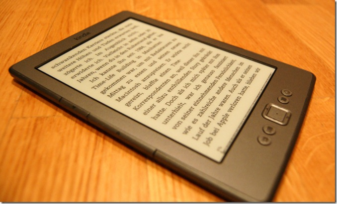 amazon kindle side