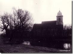 Kirche...Klausdorf..