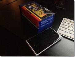 Testfoto iphone 4s