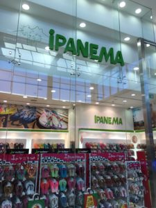Ipanema Dubai Mall