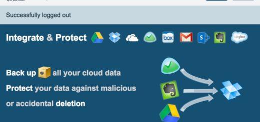 CloudHQ Logo