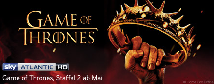 Game of Thrones Staffel 2 Deutsch